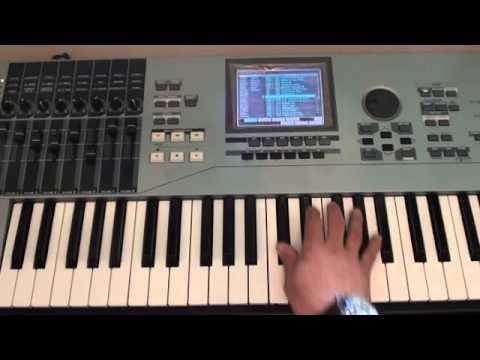 How to play Bad on piano - David Guetta & Showtek ft. Vassy - Piano Tutorial