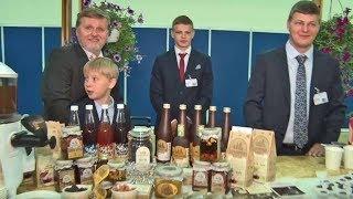 Успешная семья - успешная Россия!