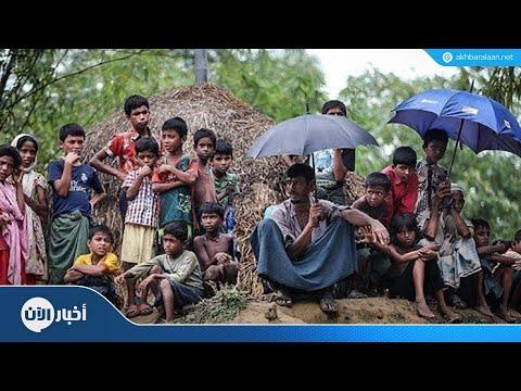 خبراء: اتفاقية حقوق الطفل تُنتَهك في ميانمار  - نشر قبل 15 ساعة