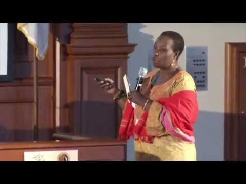UAF-Africa Conference - Session 2 | Women