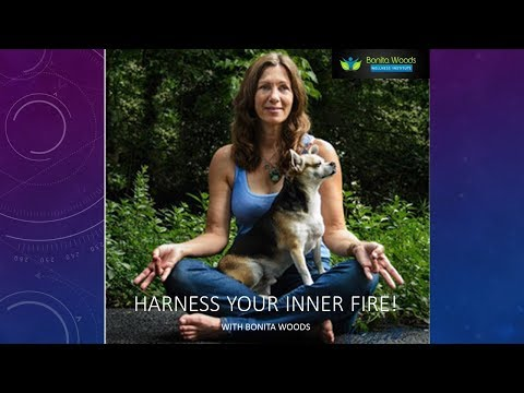 Sacred Energy Breath Meditation (video 5 of 6 from Harness Your Inner Fire!)