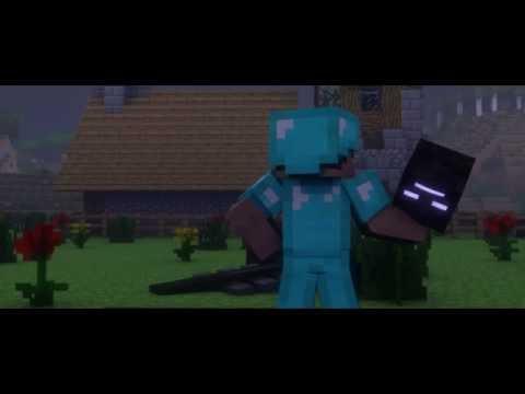 Minecraft Song | My House ft. NerdOut! Minecraft Animation - Minecraft Music