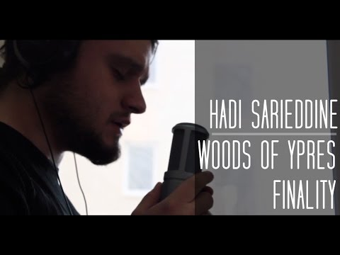 Woods of Ypres - Finality (Cover) by Hadi Sarieddine