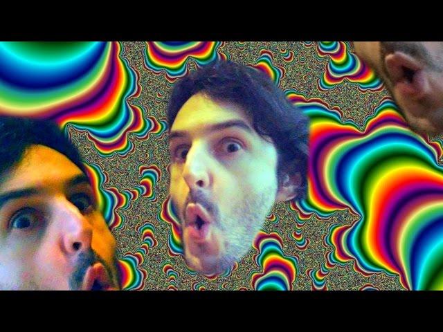 Bob Lennon sous LSD - Rody & Mastico #6 le chapitre final ! - Benzaie Live