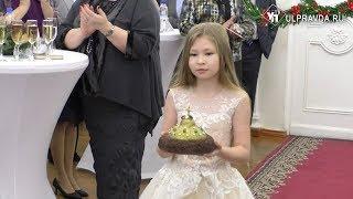 В Ульяновске назвали победителей ежегодной премии «Шапка Мономаха»