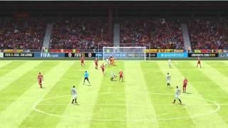 ZERO TO HERO! EP002 - Fifa 15 Ultimate Team Thumbnail