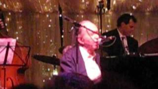 Bob Dorough sings Conjunction Junction