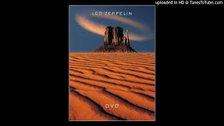 Nobody's Fault But Mine / Led Zeppelin