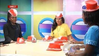 DISONS TOUT DU JEUDI 20 DÉCEMBRE 2018   ÉQUINOXE TV