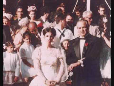 Connie's Wedding - The Godfather - YouTube