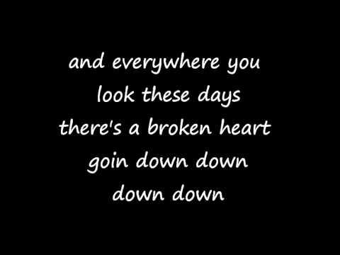 Ronnie Milsap - In Love with lyrics