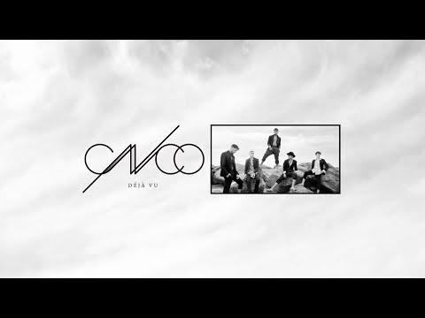 CNCO – Hero