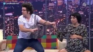 VideoReel comedia.   Beatriz Serén
