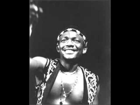 Sonny Okosuns - African Soldiers