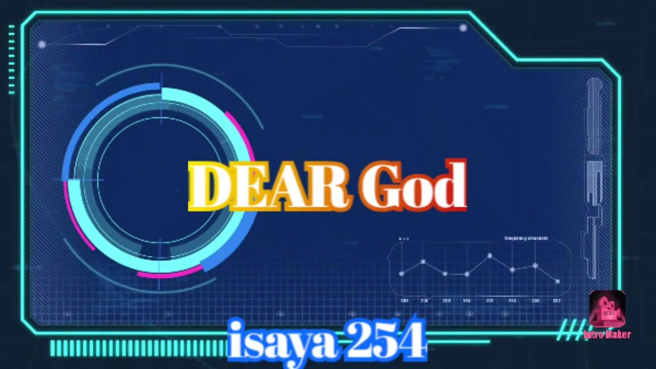 Download dear god