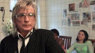 Völlig down Down Under: Bert Wollersheim packt aus