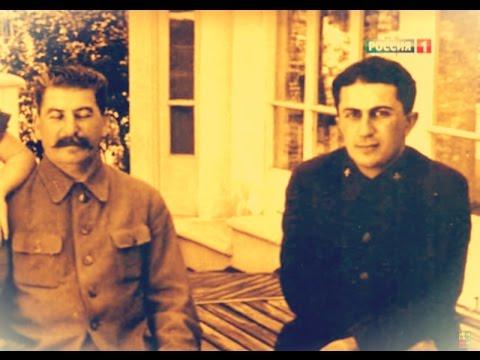 Иосиф Сталин - Трагедии внуков Сталина 2014 год