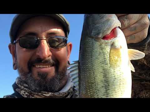 Fishing The Rio Grande River
