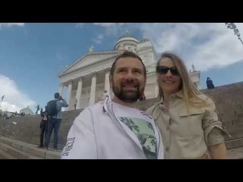 Finland - From Helsinki To Björkholm (August 2019)