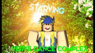 Verve Dance Complex - Starving Group Dance (ROBLOX)