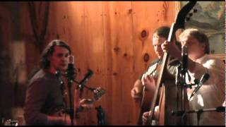 Highway 40 Blues - Railroad House Band