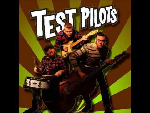 The Test Pilots-Deadly Rhythm