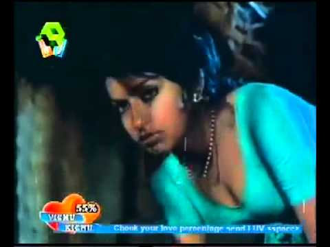 Ambika hot cleavage exposed thumbnail