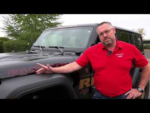 New Jeep JL Wrangler Coil Spring Lift Kits from ReadyLIFT