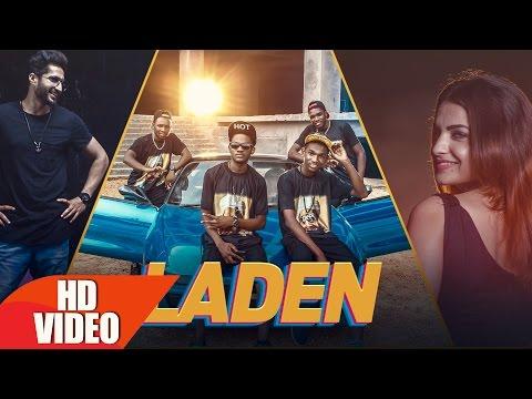 Laden(Full Video) | Jassie Gill | Africian Boys | Jay K  | Latest Punjabi Song 2016 | Speed Records