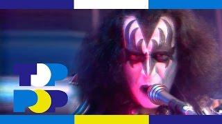 Скачать Kiss I Love It Loud TopPop