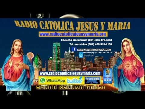 RADIO CATOLICA JESUS Y MARIA