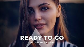 Alan Walker & Ariana Grande Style , Albert Vishi - Ready To Go