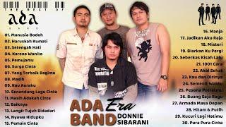 ADA BAND [Full Album] Lagu Pop Indonesia Terbaik Tahun 2000an