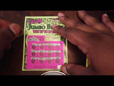 Monday Night Winners!! Tennessee Lottery Scratch Off Tickets