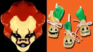 Killer Halloween Crafts and Decorations