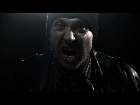 The Toxic Avenger - Angst One (Official Video)