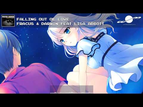 Falling Out Of Love - Fracus & Darwin feat Lisa Abbott