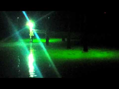 snook under a dock light - youtube, Reel Combo