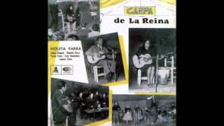 Violeta Parra - Los pueblos americanos (1966)