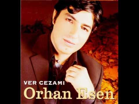 Orhan Esen  - Aşk Oyunu