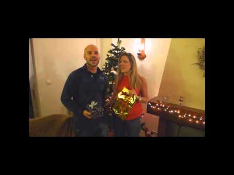 Christmas Wishes by Irini + Alex - Greece (Dry Liquid Hotel Entertainment