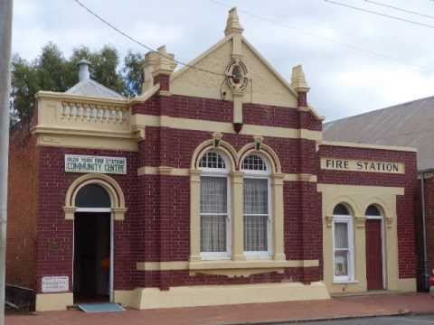York Pictorial - Western Australia