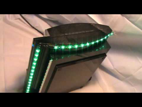ps3 led lights mod for everyone by youtube. Black Bedroom Furniture Sets. Home Design Ideas