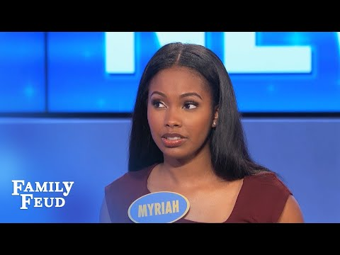 Do you BLANK your age? | Family Feud