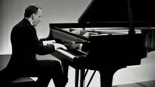 Frédéric Chopin - Piano Sonata No. 2, I. Grave, Doppio movimento | Arturo B. Michelangeli (1/4) [HD]