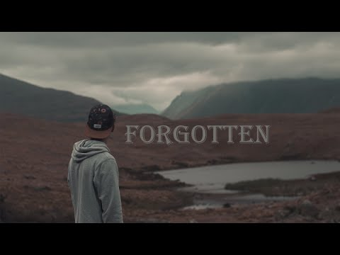 Sad Guitar and Violin Music - Forgotten [Royalty Free]