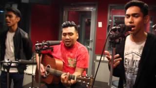 Biasa  Zahid & Viral  Akustik Gegar Live