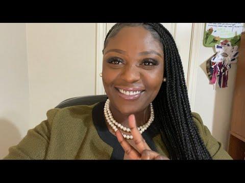Take 2: Virtual Interview!