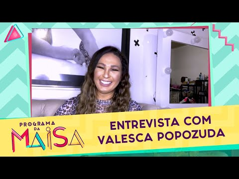 entrevista-com-valesca-popozuda-|-programa-da-maisa-(11/07/20)