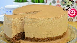 Муссовый Шоколадный Торт